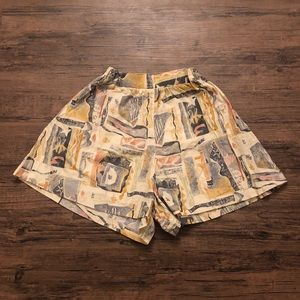 Vintage Children's Shorts